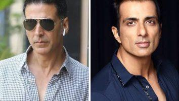 Filmmaker Sanjay Gupta jokes about Akshay Kumar playing Sonu Sood in his next film; Sood responds