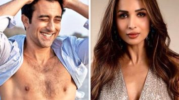 Rahul Khanna shares post on social distancing; gets trolled by Malaika Arora for practicing it way before everyone else