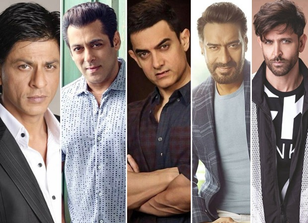 Will A - List Bollywood Stars reduce their remuneration? Trade analysts speak