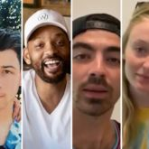 I For India: Will Smith, Jonas Brothers, Bryan Adams, Mick Jagger among other Hollywood celebs participate in Covid-19 fundraiser