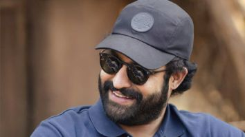 """""""Your energy both on and off the screen is a source of delight"""" -RRR team wishes Jr. NTR on his birthday"""