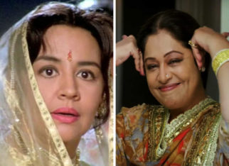 From Farida Jalal to Kirron Kher, here are some of our favourite onscreen mothers
