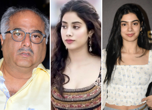 Janhvi Kapoor's house staff tests positive for COVID-19