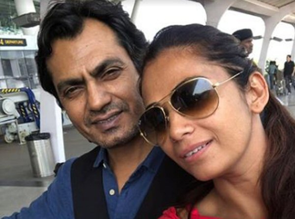 Nawazuddin Siddiqui but to reply to divorce discover, says spouse Aaliya Siddiqui's lawyer : Bollywood Information 7