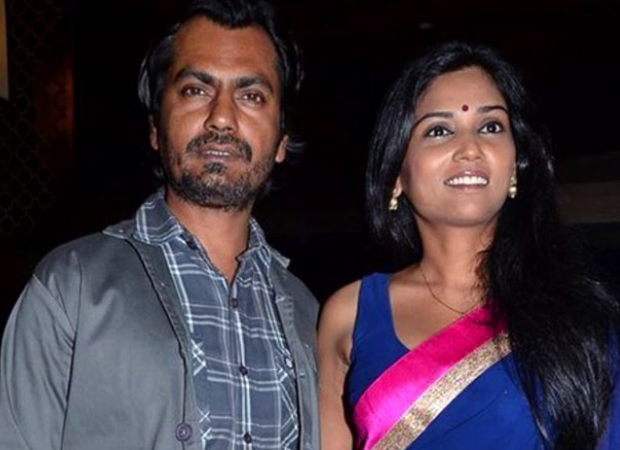 Nawazuddin Siddiqui's wife Aaliya files for divorce with 'serious allegations