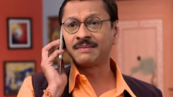 Before Taarak Mehta ka Ooltah Chashmah, Shyam Pathak aka Popatlal featured in a Chinese film with Anupam Kher