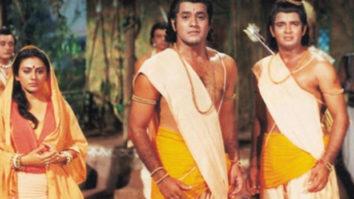 """""""Ramanand Sagar was born to make Ramayan"""", says his son Prem Sagar"""
