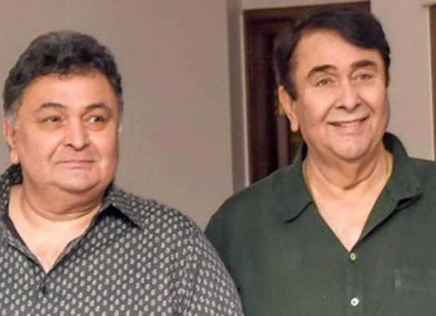 Rishi Kapoors family 'holding up well after his passing: Randhir Kapoor