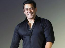 Salman Khan to release a special song for his fans on the occasion of Eid
