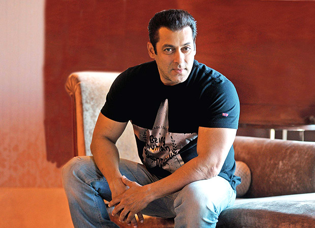 Salman Khan turns a romantic director during lockdown!
