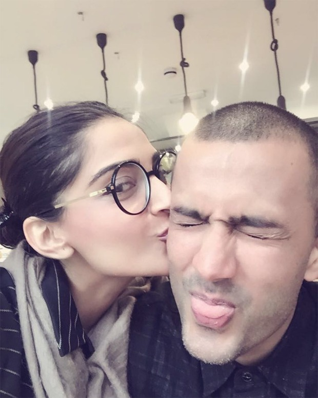 On her 4th marriage ceremony anniversary, Sonam Kapoor writes the loveliest notice for husband Anand Ahuja : Bollywood Information 7