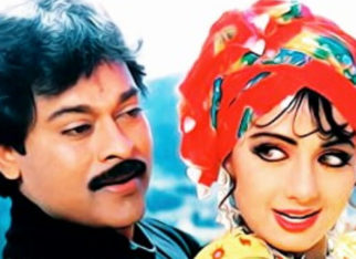 Boney Kapoor reminisces Sridevi's Jagadeka Veerudu Athiloka Sundari with a heartfelt post