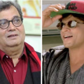 Exclusive: Subhash Ghai reveals that Shah Rukh Khan's duplicate was used for Yeh Dil Deewana song