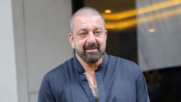 """""""The tough time that we're facing today is a message from nature,"""" says Sanjay Dutt on World Environment Day"""