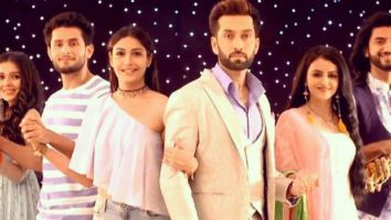 4 Years Of Ishqbaaz Nakuul Mehta, Surbhi Chandna, and the cast reminisces the fond memories of the show