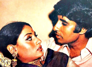 Abhishek Bachchan and Shweta Bachchan share throwback pictures as Amitabh Bachchan and Jaya Bachchan celebrate their 47th wedding anniversary