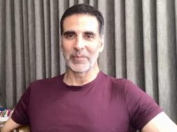 Akshay Kumar urges everyone to take necessary precautions incase Cyclone Nisarga hits us