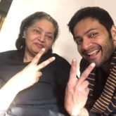 Ali Fazal pens a heartfelt note after his mother's demise, says he never got closure