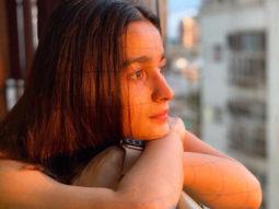 Alia Bhatt reveals how Mount Kailash plays a significant role in Sadak 2