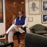 Amitabh Bachchan arranges flights and helps over 700 migrants stuck in Mumbai