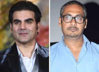 Arbaaz Khan to take legal action against Dabangg director Abhinav Kashyap
