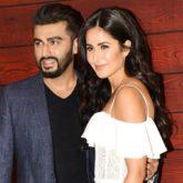 Arjun Kapoor receives sweetest birthday wish from BFF Katrina Kaif