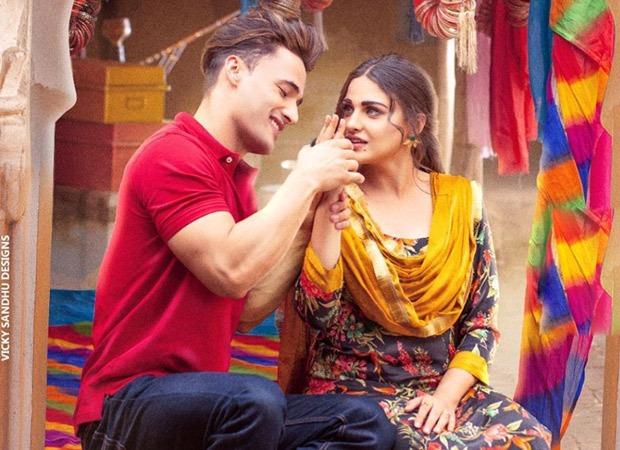 Asim Riaz, Himanshi Khurana's new song 'Khyaal Rakhya Kar' out
