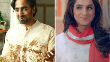 Ayushmann Khurrana plays father, son, and his son's wife in this new ad