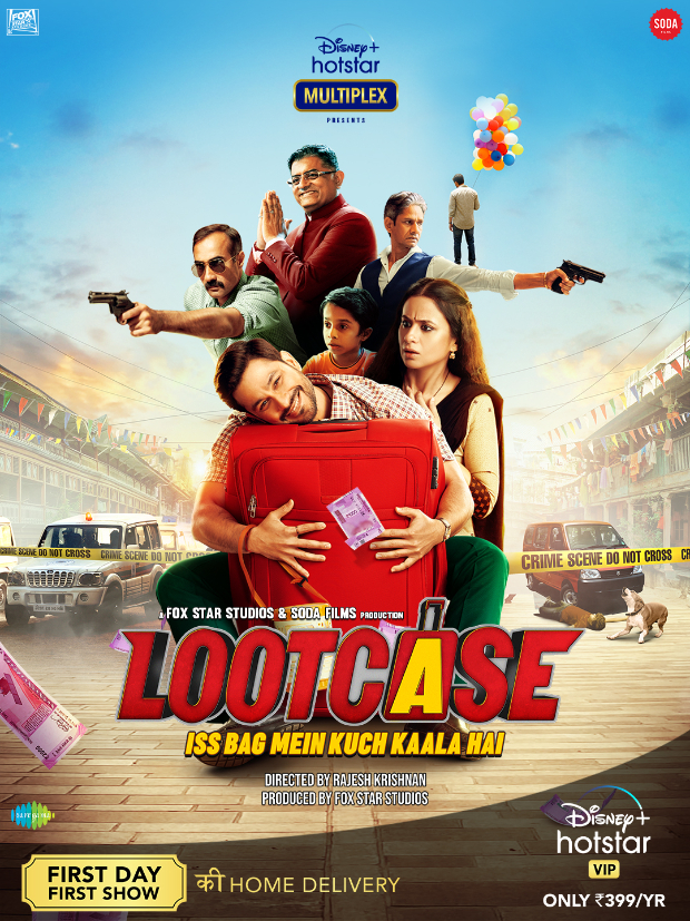 BREAKING: Akshay Kumar's Laxmmi Bomb, Ajay Devgn's Bhuj, Alia Bhatt's Sadak 2 and other films confirmed to release on Disney + Hotstar