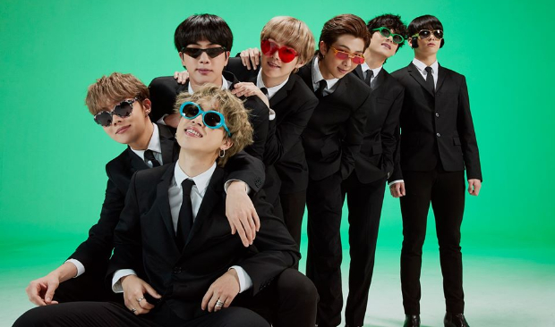 BTS FESTA 2020: The septet feature in family portraits recreating Boy With Luv era, solo stages and retro themed looks