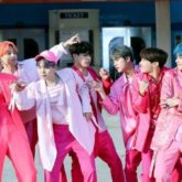 BTS and Bollywood edits are winning the internet after 'Chunari Chunari' video, so we have more to offer