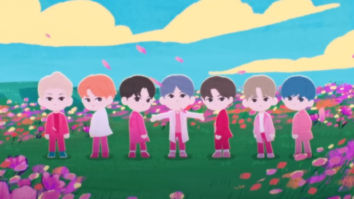BTS drops impassioned We Are Bulletproof - The Eternal music video depicting every era and the immense growth in seven years