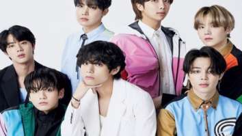 BTS members look heavenly in head-to-toe Prada collection on the August cover of Vogue Japan