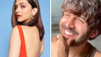 Deepika Padukone shares a video of her green room shenanigans from Cannes and her banter with Kartik Aaryan will make you LOL!