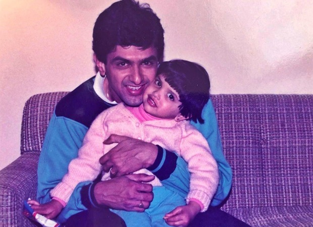 Deepika Padukone wishes the greatest off-screen hero, Prakash Padukone, on his birthday