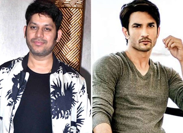 Dream Girl director wrote Sushant Singh Rajput's next project