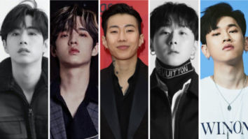 GOT7's Mark Tuan, Day 6's Jae, ph-1, Jay Park, Crush among others make donations amid Black Lives Matter movement