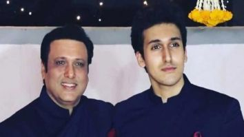 Govinda says the car that hit his son's vehicle belonged to Pamela Chopra, says no one from Yash Raj Films even called him