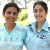 Gunjan Saxena is all praises for Janhvi Kapoor and Sharan Sharma