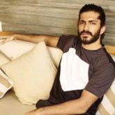 Harsh Varrdhan Kapoor opens up about starring in Abhinav Bindra's biopic