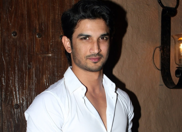 Here's how Sushant Singh Rajput's five-year-old nephew reacted to sudden demise of his 'mamu'