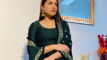 Himanshi Khurana's Instagram stories leave fans wondering if things are okay with Asim Riaz