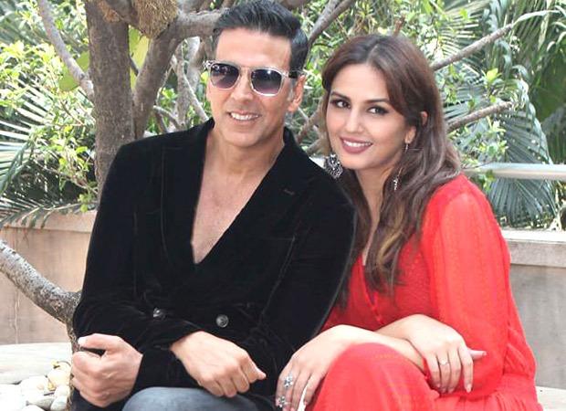 Huma Qureshi joins the cast of Akshay Kumar starrer Bell Bottom?