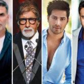 India-China Border Clash: Akshay Kumar, Amitabh Bachchan, Varun Dhawan, Ajay Devgn among others pay tribute to martyrs