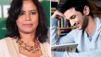 Irrfan Khan's wife, Sutapa Sikdar apologises to Sushant Singh Rajput's doctor
