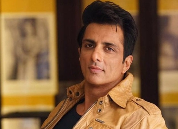 """It went well,"" Sonu Sood on his meeting with Maharashtra CM"