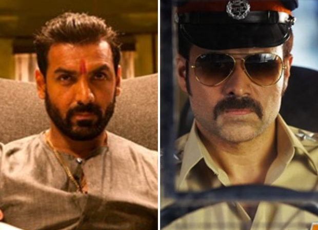 John Abraham and Emraan Hashmi's Mumbai Saga to resume shooting with 12-day schedule in Hyderabad