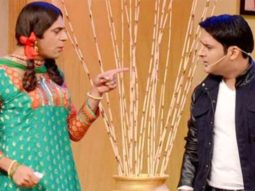 Kapil Sharma says he will work with Sunil Grover in future if there's a good project