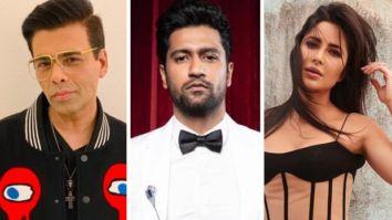 Karan Johar plans to bring Vicky Kaushal and Katrina Kaif together