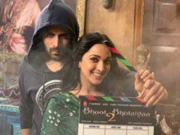 Kartik Aaryan and Kiara Advani starrer Bhool Bhulaiyaa 2 to resume shooting in September